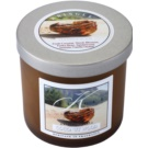 Kringle Candle Coconut Wood dišeča sveča  141 g majhna