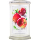 Kringle Candle Cortland Apple vonná svíčka 624 g