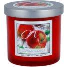 Kringle Candle Cortland Apple illatos gyertya  141 g