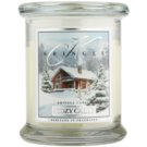 Kringle Candle Cozy Cabin illatos gyertya  240 g