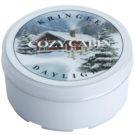 Kringle Candle Cozy Cabin vela de té 35 g