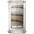 Kringle Candle Comfy Sweater Duftkerze  624 g