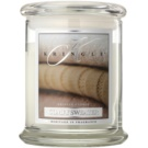 Kringle Candle Comfy Sweater vela perfumado 411 g