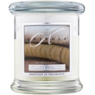 Kringle Candle Comfy Sweater vela perfumado 127 g
