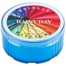 Kringle Candle Rainy Day vela de té 35 g