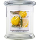 Kringle Candle Rosemary Lemon Scented Candle 127 g