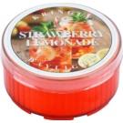 Kringle Candle Strawberry Lemonade чайні свічки 35 гр