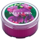 Kringle Candle Sweet Pea świeczka typu tealight 35 g