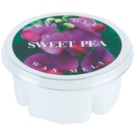 Kringle Candle Sweet Pea cera derretida aromatizante 35 g