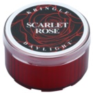 Kringle Candle Scarlet Rose teamécses 35 g