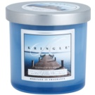 Kringle Candle Tranquil Waters illatos gyertya  140 g