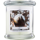 Kringle Candle Egyptian Cotton ароматна свещ  127 гр.