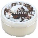 Kringle Candle Egyptian Cotton vela de té 35 g