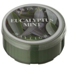 Kringle Candle Eucalyptus Mint teamécses 35 g
