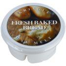 Kringle Candle Fresh Baked Bread illatos viasz aromalámpába 35 g