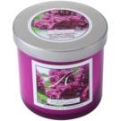 Kringle Candle Fresh Lilac vela perfumada  141 g pequeño