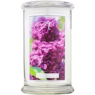 Kringle Candle Fresh Lilac Scented Candle 624 g