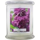 Kringle Candle Fresh Lilac Duftkerze  411 g