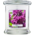 Kringle Candle Fresh Lilac Scented Candle 127 g