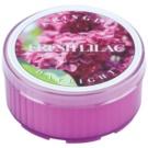 Kringle Candle Fresh Lilac čajová sviečka 35 g