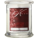 Kringle Candle Frosted Mahogany lumanari parfumate  240 g