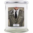 Kringle Candle Grey Duftkerze  411 g