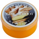 Kringle Candle Ginger Root vela de té 35 g