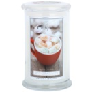Kringle Candle Hot Chocolate dišeča sveča  624 g