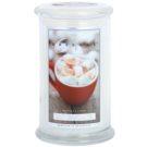 Kringle Candle Hot Chocolate vonná svíčka 624 g