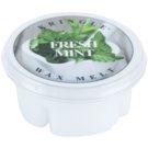 Kringle Candle Fresh Mint Wachs für Aromalampen 35 g