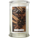 Kringle Candle Kitchen Spice Geurkaars 624 gr
