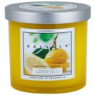 Kringle Candle Lemon Rind vela perfumado 141 g