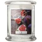 Kringle Candle Oak & Fig Duftkerze  240 g