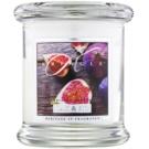 Kringle Candle Oak & Fig Duftkerze  127 g