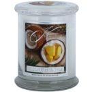 Kringle Candle Coconut Pineapple vonná svíčka 411 g střední