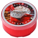 Kringle Candle Peppermint Cocoa vela do chá 35 g