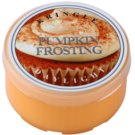 Kringle Candle Pumpkin Frosting čajna sveča 35 g
