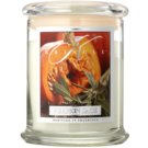 Kringle Candle Pumpkin Sage vonná svíčka 411 g