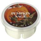 Kringle Candle Pumpkin Sage wosk zapachowy 35 g