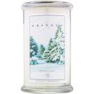 Kringle Candle Snow Capped Fraser vonná svíčka 624 g