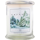 Kringle Candle Snow Capped Fraser ароматна свещ  411 гр.