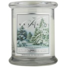 Kringle Candle Snow Capped Fraser ароматна свещ  240 гр.