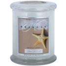 Kringle Candle Beachside Duftkerze  411 g mittlere