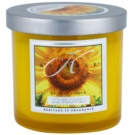 Kringle Candle Sunflower Scented Candle 141 g