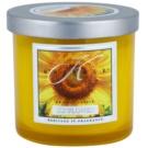 Kringle Candle Sunflower dišeča sveča  141 g
