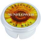 Kringle Candle Sunflower Wachs für Aromalampen 35 g