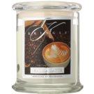 Kringle Candle Vanilla Latte Duftkerze  411 g