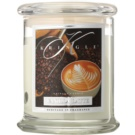 Kringle Candle Vanilla Latte Duftkerze  411 g