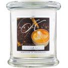 Kringle Candle Vanilla Latte Duftkerze  127 g