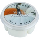 Kringle Candle White Pumpkin vosek za aroma lučko  35 g